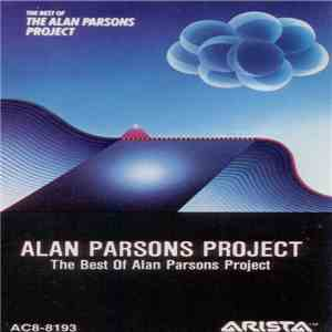 The Alan Parsons Project - The Best Of The Alan Parsons Project album