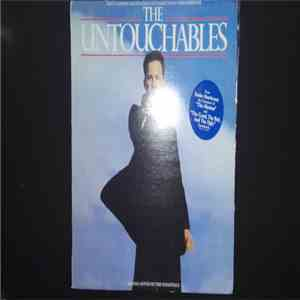 Ennio Morricone - The Untouchables (Original Motion Picture Soundtrack) album
