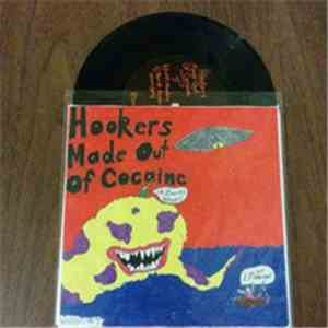 Hookers Made Out Of Cocaine, Duffy And The Beer Slayers - Hookers Made Out Of Cocaine/Duffy And The Beer Slayers split album