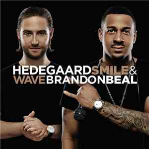 Hedegaard & Brandon Beal - Smile & Wave album