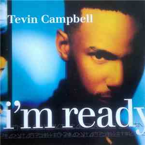 Tevin Campbell - I'm Ready album