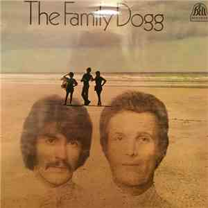 The Family Dogg - A Way Of Life album