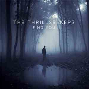 The Thrillseekers - Find You album