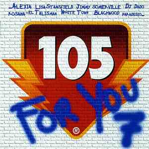 Various - 105 For You Vol. 7 album