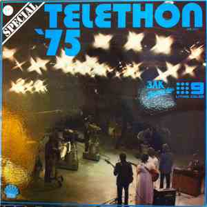 Various - Telethon '75 album