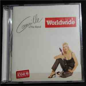 Camille  & The Band  - Worldwide album