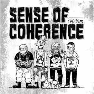 Sense Of Coherence - The Demo album