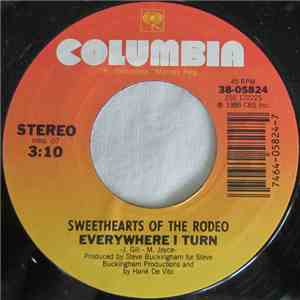 Sweethearts Of The Rodeo - Hey Doll Baby album