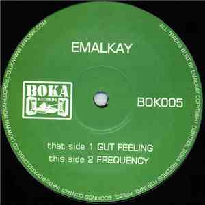 Emalkay - Gut Feeling album
