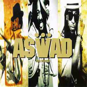 Aswad - Too Wicked album