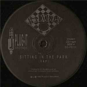 Rainbow - Sitting In The Park album