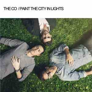The CO - Paint The City In Lights album