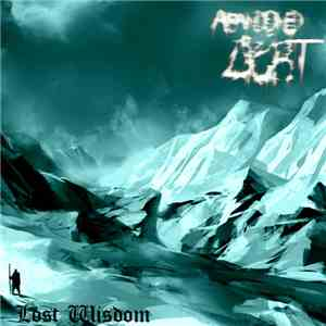 Abandoned By Light - Lost Wisdom album