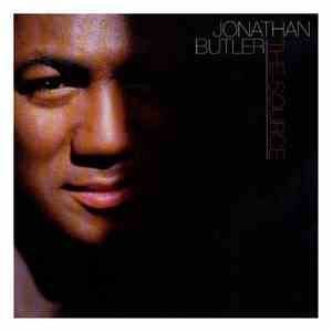 Jonathan Butler - The Source album