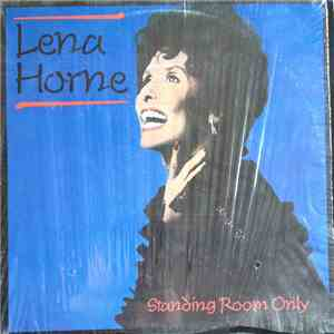 Lena Horne - Standing Room Only album