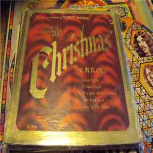 Robert Rheims - Christmas in Carols album