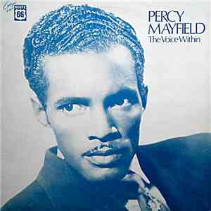Percy Mayfield - The Voice Within album