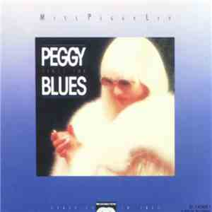 Miss Peggy Lee - Peggy Lee Sings The Blues album