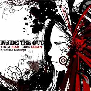Alicia Hush / Chris Larsen  - Inside The Out album