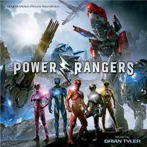 Brian Tyler - Power Rangers album