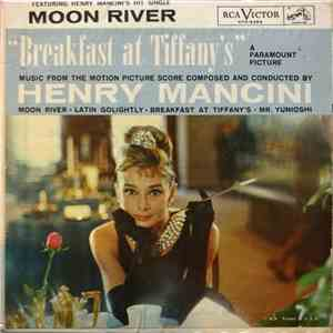 Henry Mancini And His Orchestra - Breakfast At Tiffany's album