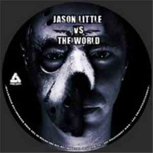 Jason Little - Jason Little Vs. The World album