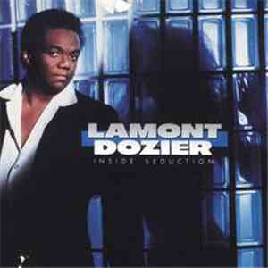 Lamont Dozier - Inside Seduction album