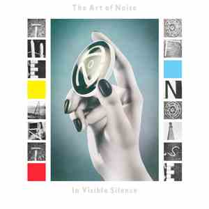 The Art Of Noise - In Visible Silence album