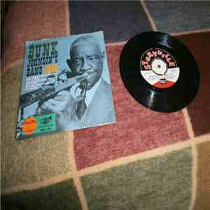 Bunk Johnson's Band - Bunk Johnson's Band 1945 album