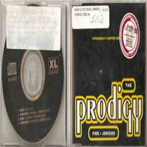 Prodigy, The - Fire • Jericho (Strangely Limited Edition) album