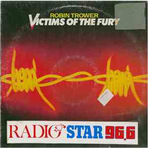 Robin Trower - Victims Of The Fury album