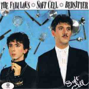 Soft Cell - Bedsitter album