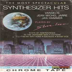 Star Inc. - The Most Spectacular Synthesizer Hits Of Vangelis, Jean Michel Jarre & Jan Hammer album