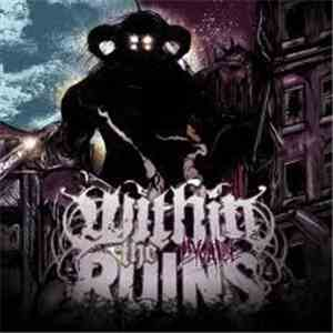 Within The Ruins - Invade album