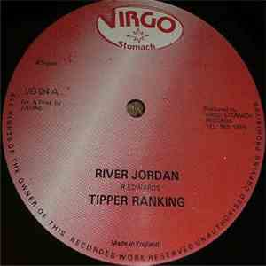 Tipper Ranking - River Jordan album