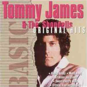 Tommy James & The Shondells - Original Hits album