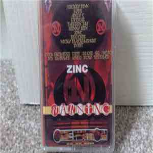 Zinc - One Nation & Warning - The Back 2 Back Special album