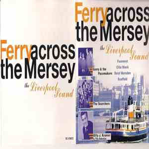 Various - Ferry Across The Mersey - The Liverpool Sound album