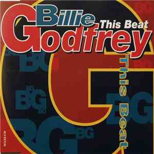 Billie Godfrey - This Beat album