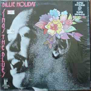 Billie Holiday - Billie Holiday Sings The Blues album