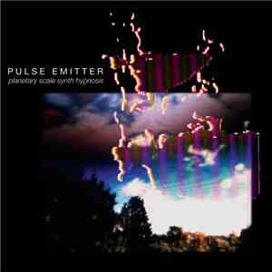 Pulse Emitter - Planetary Scale Synth Hypnosis album